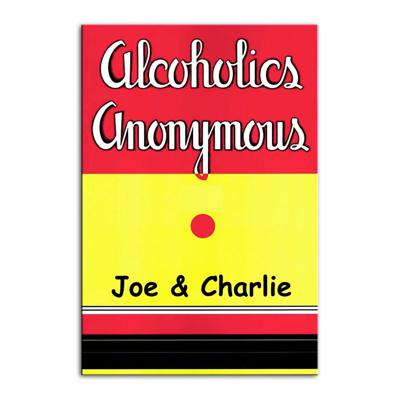 The greatest presentation of the Big Book ever. Now you can take it with you wherever you go...in the Car, Jogging, Working Out, or just laying in bed on a lazy Sunday afternoon. Over 10 hours of entertaining study of the Big Book of Alcoholics Anonymous.
