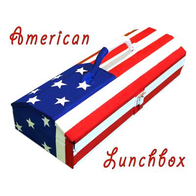 American Lunchbox Podcast