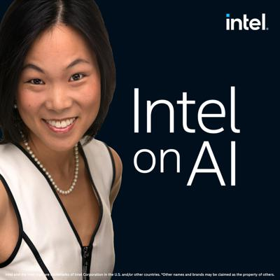 The Intel on AI podcast is relaunching with New York Times best selling author Abigail Hing Wen as the new host. Focusing on interviews with the world's most interesting AI experts, the Intel on AI podcast covers a wide range of topics, including applications, strategy, ethics, policy, entertainment, scientific research, and society's future. Previously, the podcast ran for over sixty episodes and featured Intel partners and AI business leaders. Host Abigail Hing Wen is the author of the New York Times best-selling novel Loveboat, Taipei, a contributor to Forbes and Fortune, and has been seen on Bloomberg, NBC News, and more. She holds a BA from Harvard and JD from Columbia.