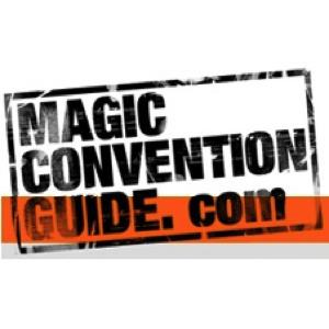 Everything you need for the Magic Convention, News, Reviews, Photos, Interviews, Articles, Guides, Gossip and so much more...
