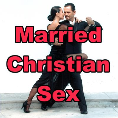 Sex ideas and advice for married Christians.