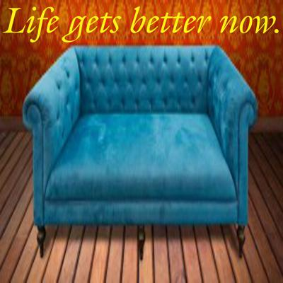 Life Gets Better Now Podcast