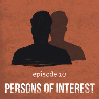 Cover art for Persons of Interest | 10