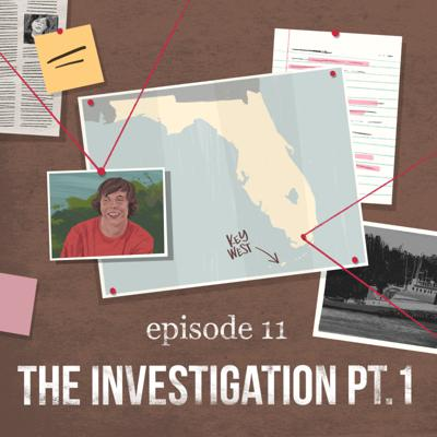 Cover art for The Investigation Pt. 1 | 11