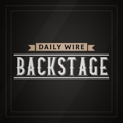 Cover art for Daily Wire Backstage: And Iran... (I Ran So Far Away)