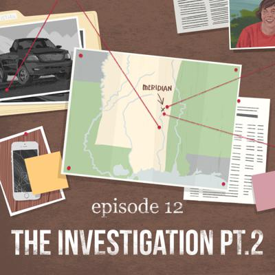 Cover art for The Investigation Pt. 2 | 12