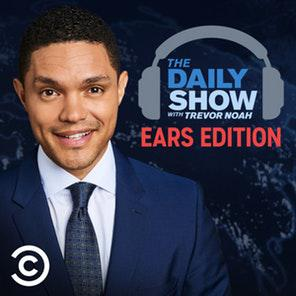 Cover art for A Conversation with Roy Wood Jr. and Ronny Chieng: CBS This Morning Podcast
