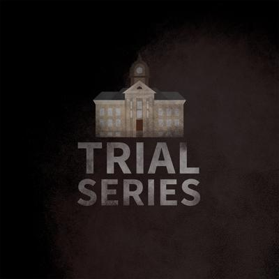 Cover art for The Trial Series: Confession