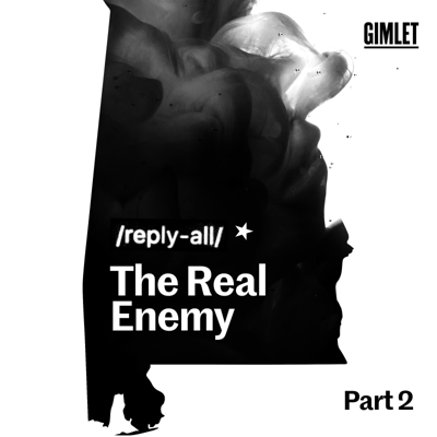 Cover art for #153 The Real Enemy, Part 2