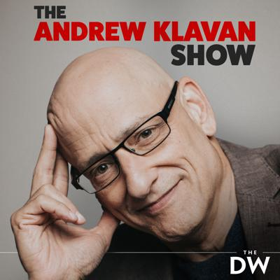 Cover art for Andrew's Podcast Pick - The Cold War: What We Saw