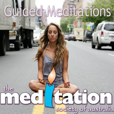Meditation Peace is a series of guided meditations for inner and outer peace. Most of the guided meditations are from the extremely popular free meditation classes offered by the Meditation Society of Australia.