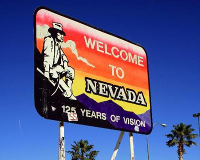 Nevada & the West/Online Digital Libraries