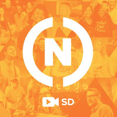 National Community Church Video Podcast - 480p