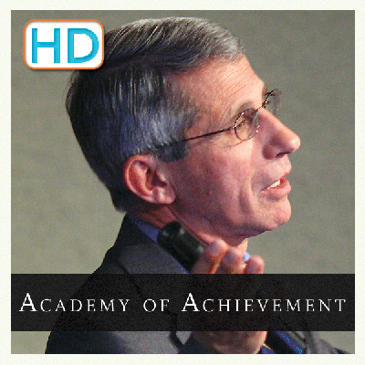 Cover art for Dr. Anthony Fauci - (HD) Part 2