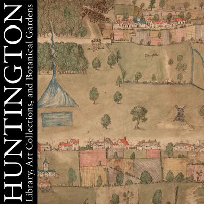 Early Modern Literary Geographies