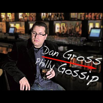 Cover art for The Gossip, 8/8/2008 - UPDATE
