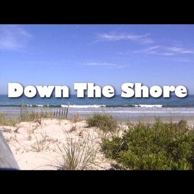 Cover art for Down the Shore: Rehoboth