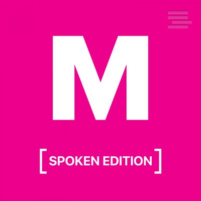 Mashable Entertainment – Spoken Edition