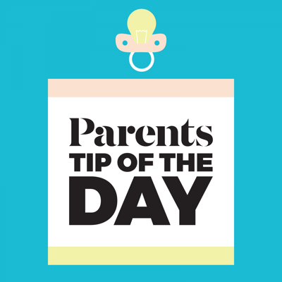 The mom and dad struggle is real. Here's your daily parenting tip from the experts at Parents.com and Parents magazine, whether you have a baby, toddler or bigger kid.