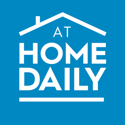 At Home Daily gives you everything you need to know from the trusted experts at Better Homes & Gardens to make your home work as hard as you do.