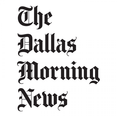 Hear the Dallas Morning News' award-winning coverage in audio form. Our short news summaries are available Monday-Friday.