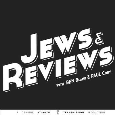 Jews & Reviews