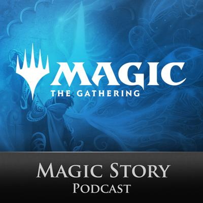 Blake Rasmussen goes behind the scenes with the people who create the worlds, characters, and lore of Magic: The Gathering.