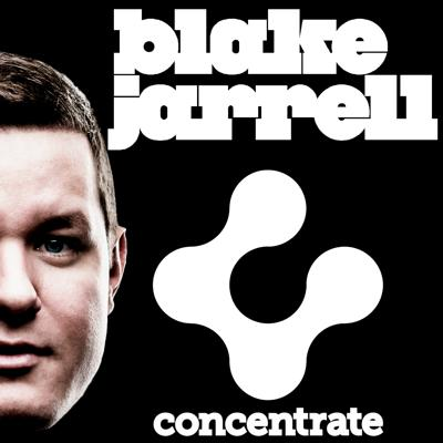 Blake Jarrell Concentrate Podcast