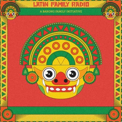 Latin Family Radio