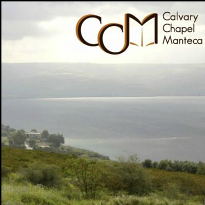 Calvary Chapel Manteca is a Calvary Chapel affiliate wthin the Calvary Chapel Movement.  We are located in Manteca, CA. We are a non-denominational group of Christians, united around the person of Jesus Christ. We consider ourselves a Family, who the Holy Spirit has brought together to love and follow our Savior, as well as love one another.  This podcast provides the weekly message from the Sunday morning teaching from God's word.  Join us as we grow in God's word, verse-by-verse.
