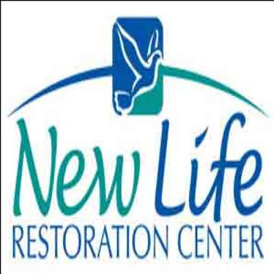 New Man Series - New Life Hereford