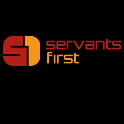 Servants First Sunday Messages