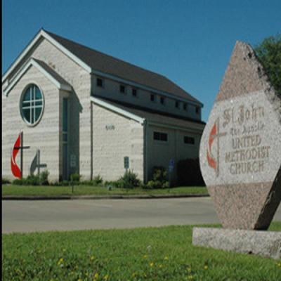 St. John the Apostle United Methodist Church - Arlington, TX
