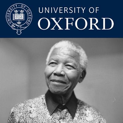 Mandela at Oxford