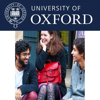 Orientation for New Students at Oxford