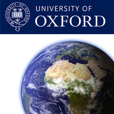 School of Geography and the Environment Podcasts