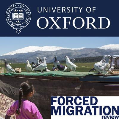 Syrians in displacement (Forced Migration Review 57)