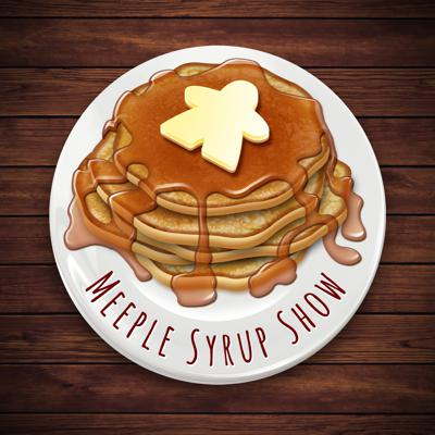Meeple Syrup Show