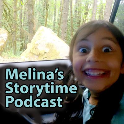 Bringing you the best Stories from five-year-old Melina and her Dad!