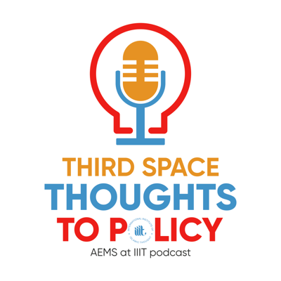 Third Space Thoughts to Policy