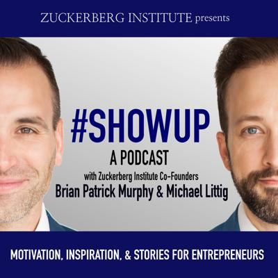 #SHOWUP