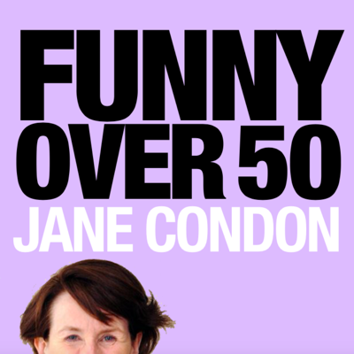 Funny Over 50