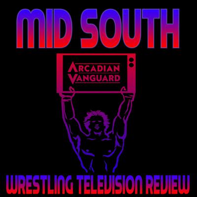 A week-by-week look at Mid South Wrestling television, hosted by The Great Brian Last & Mike Mills!