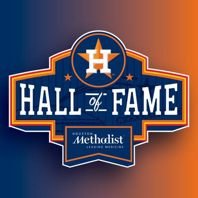 Astros Hall of Fame Podcast Series