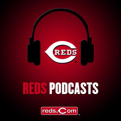 One subscription to the Cincinnati Reds Podcasts brings you three great shows: