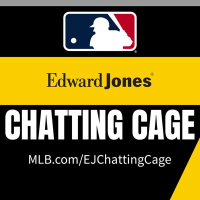 MLB.com Edward Jones Chatting Cage
