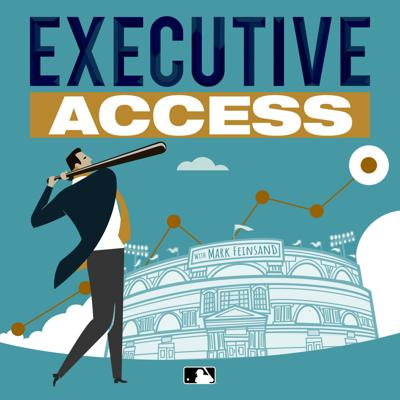 MLB.com executive reporter Mark Feinsand provides a unique look at the people building our favorite teams by engaging in candid interviews with front-office personnel from around Major League Baseball. How they got into the game, why they do what they do, how they envision the future of baseball and much, much more.  Listen to or download individual episodes below, subscribe via iTunes or use your RSS reader so you never miss a single episode.