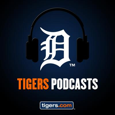 Detroit Tigers Podcast