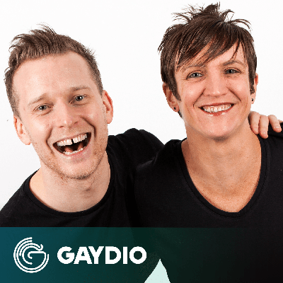 Chris and Emma at Breakfast on Gaydio