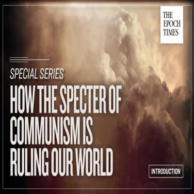 Voice-Over-Text Video:How the Specter of  Communism Is  Ruling Our World